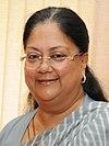 Vasundhra Raje
