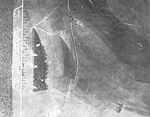 Vaucouleurs Aerodrome - Vaucouleurs Aerodrome - North