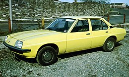 Vauxhall Cavalier first iteration Brecon.jpg