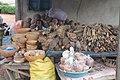 Vendeuse de medicament traditionelle à Aboisso.jpg