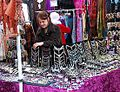 Vendor at the How Weird Street Faire.jpg