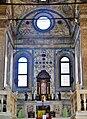 Venezia Chiesa di Santa Maria dei Miracoli Innen Chor 4.jpg