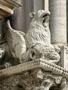 Venice - Statue of a griffin.jpg