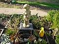 Verena Pfisterer - Friedhof Steglitz.JPG
