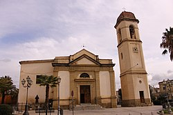 Church of Vergine degli Angeli