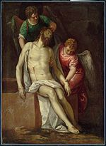 Veronese - The Dead Christ Supported by Angels - Boston Museum of Fine Arts.jpeg