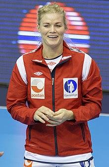 Veronica Kristiansen - Wikipedia