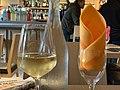 Verre de Chardonnay du Bugey à la Brasserie des Terreaux (Belley).jpg