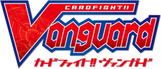 <i>Cardfight!! Vanguard</i> Japanese media franchise