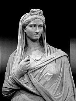 f32d43803f La mujer en la Antigua Roma - Wikipedia