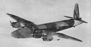 Vickers Windsor