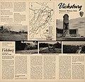 Vicksburg National Military Park and Vicksburg National Cemetery. LOC 99447431.jpg