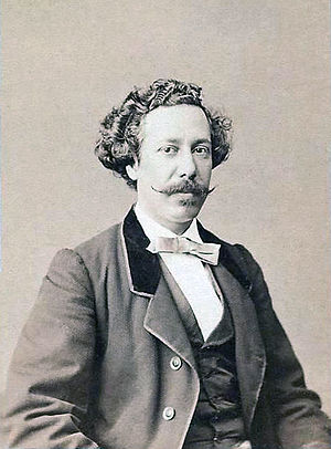 Victor Meirelles - Victor Meirelles, 1860s