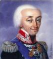 Victor Emmanuel I of Sardinia, miniature3 - Hofburg.png