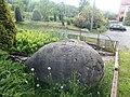 Vidče, kamenná koule.jpg