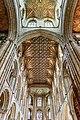 Vierung und Deckengewölbe der Kathedrale von Peterborough.jpg