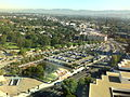 View from 10 UCP, Universal Studios Los Angeles - panoramio.jpg