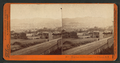 View from California and Powell Streets, S.F, from Robert N. Dennis collection of stereoscopic views.png