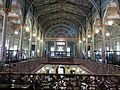 View from Dr Bhau Daji Lad museum first floor.jpg
