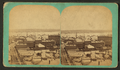 View from dome of City Hall, looking south-west, by M. F. King.png