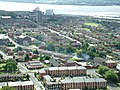 View from the top of the Anglican Cathedral Tower, Liverpool. - geograph.org.uk - 97937.jpg