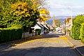 View in Garvock Street, Laurencekirk - geograph.org.uk - 1010094.jpg