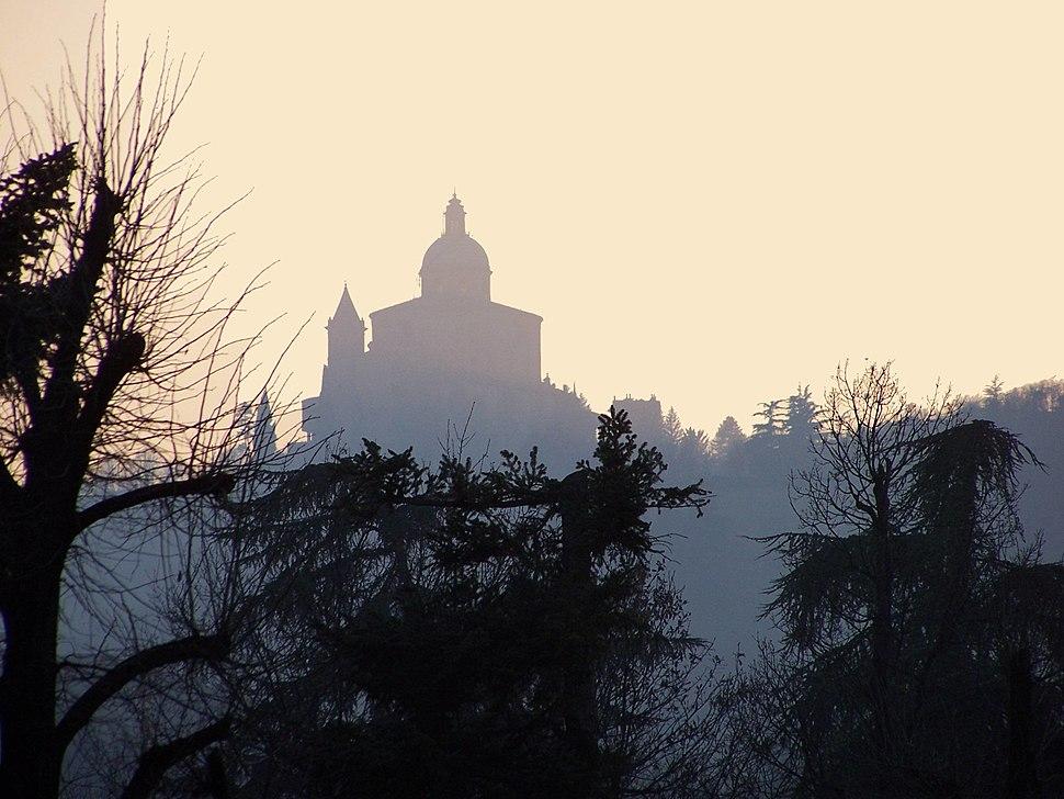 View of San Luca