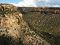 View of Soda Canyon from Balcony House, Mesa Verde National Park (4852025434).jpg