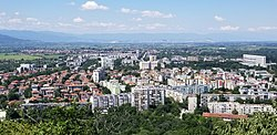 View to District West in Plovdiv 1.jpg