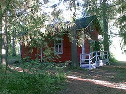 Villa Pukkila