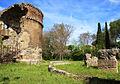 Villa Gordiani.Mausoleo.jpg