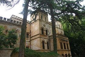 Via Villa Florio  Sferracavallo