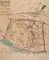 Ville de tours projet PAEE 1933, auteur AGACHE et SAUNIIER architectes urbanistes.jpg
