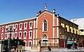Villena. Iglesia de María Auxiliadora.JPG