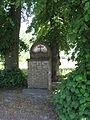 Villers-Perwin, Potale du calvaire.JPG
