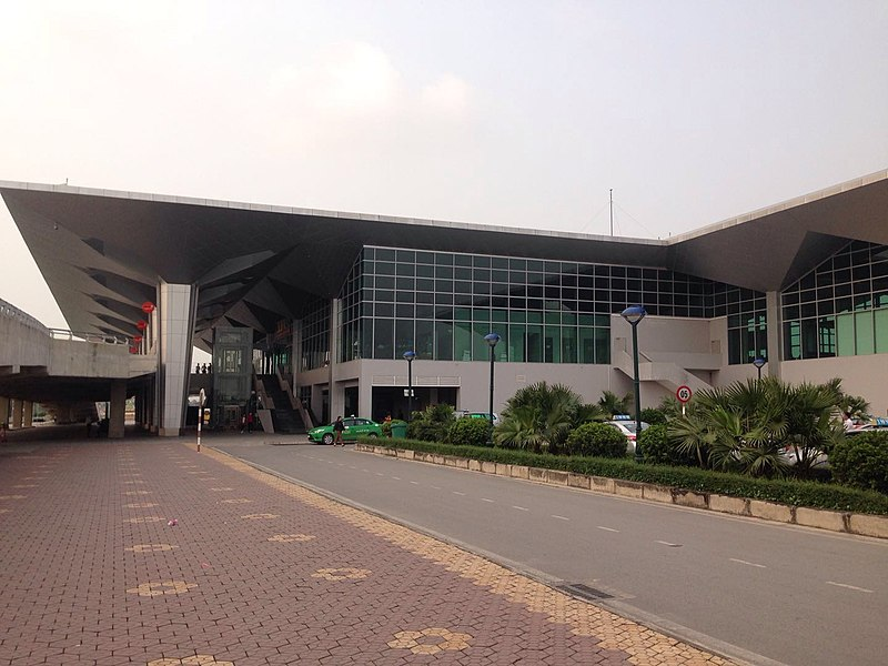 Archivo:Vinh International Airport.jpg