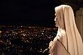Virgen en Turi Noche.JPG