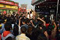 Visitors Interaction - Star Jalsha Pavilion - 38th International Kolkata Book Fair - Milan Mela Complex - Kolkata 2014-02-09 8735.JPG