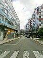 Vista de la calle Los Pilares.jpg