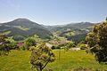 Vista del barrio de Garagarza y Santa Agueda - panoramio.jpg
