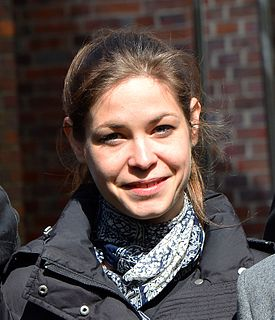 Viviane Andereggen Swiss filmmaker