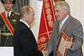 Vladimir Putin 7 November 2007-6.jpg
