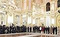 Vladimir Putin with Ambassadors to Russia (2020-02-05) 25.jpg