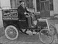 Voiture de messagerie Corre en 1900 (construite par Renault).jpg