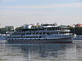 Volga Drim on Khimky Кeservoir 26-jul-2012 03.jpg