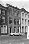 voorgevel - middelburg - 20156152 - rce
