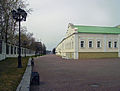 Vyksa. View to heritage part of Lenin Street.jpg