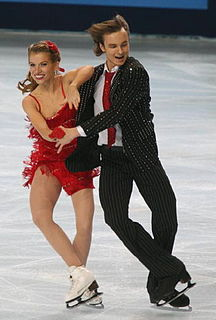 Daniil Barantsev figure skater