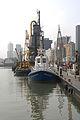 WLANL - Quistnix! - Havenmuseum - diverse schepen.jpg