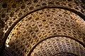 WLM14ES - Bóveda de las Cabezas en la Catedral de Santa María de Sigüenza (Guadalajara) - Santi R. Muela.jpg
